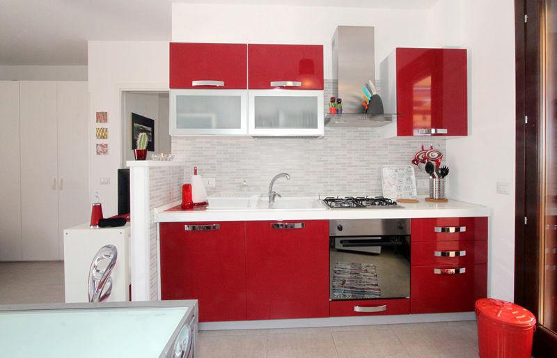 Gli appartamenti a Favignana - Residence Lido Burrone
