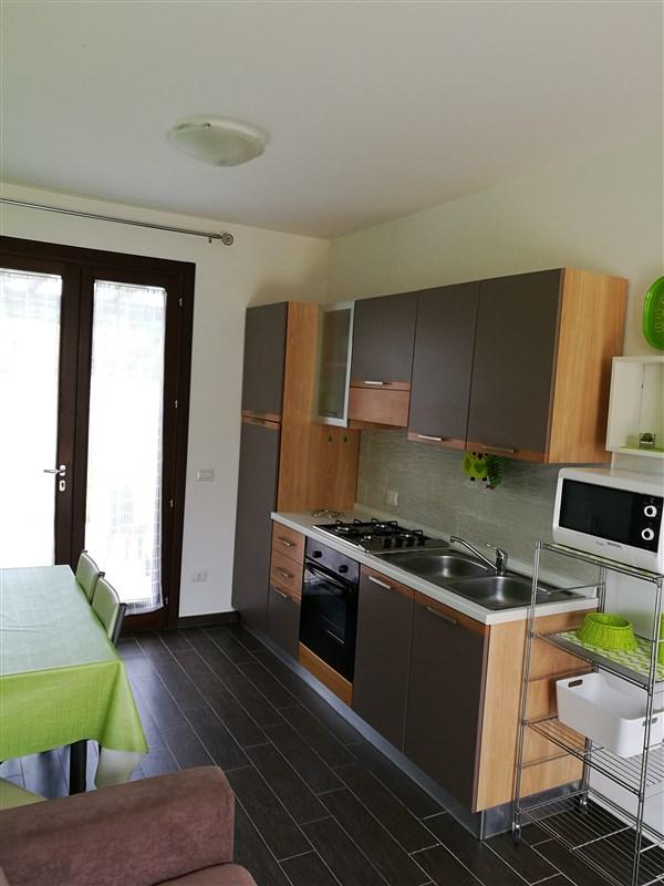 gli appartamenti a favignana residence lido burrone
